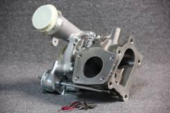 Турбина. Mazda Atenza, GG3P Mazda MPV, LY3P Mazda CX-7, ER3P, ER Mazda Axela, BK3P, BK5P, BKEP Двигатели: MZR, DISI, L3VDT