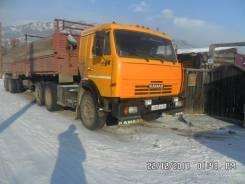 Продам камаз 54115