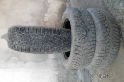 Pirelli Winter Carving Edge. Зимние, шипованные, износ: 40%, 3 шт