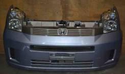 Ноускат. Honda Mobilio, GB1