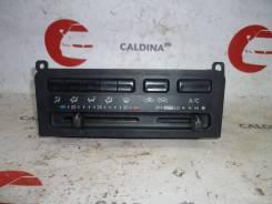 Блок управления климат-контролем. Toyota Caldina, AT191, CT190G, CT190, AT191G Toyota Corona, AT210, AT211, ST215, CT210, CT215 Toyota Ipsum, SXM15, C...
