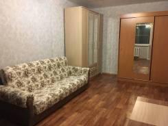 1-комнатная, улица Шелеста 73а. Центральный, частное лицо, 32 кв.м.