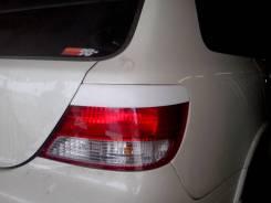 Накладка на фару. Honda Avancier, TA1. Под заказ