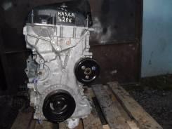 Двигатель в сборе. Mazda 626, GF Двигатель FSZE. Под заказ