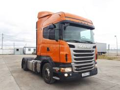 Scania. G400LA4X2HNA 2012 г. в., 13 000 куб. см., 20 000 кг.