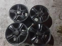 2Crave Wheels. x17, 5x150.00, ЦО 108,0мм. Под заказ