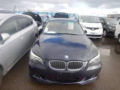 BMW 5-Series. E60, N62 B44A