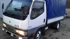 Mitsubishi Canter. 1999 г, 2 800 куб. см., 2 000 кг.