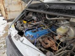 ГАЗ 33022. Продам ГАЗель-фургон (термобудка), 2 400 куб. см., 1 500 кг.