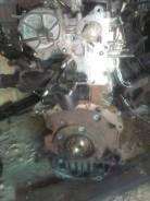 Двигатель F9Q2 к Мицубиси 1.9тд, 115лс