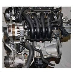 Двигатель 4А91 к Мицубиси 1.5б, 109лс