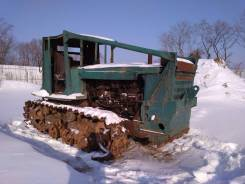 Вгтз ДТ-75М. Продам трактор гусеничный
