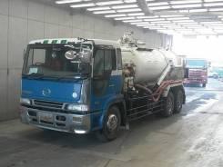 Hino. Илосос HINO Truck, 19 680 куб. см. Под заказ