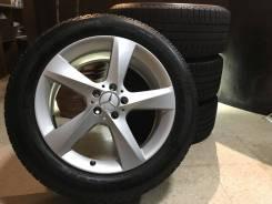 Mercedes. 8.5x19, 5x112.00, ET59, ЦО 66,1мм.