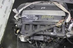Двигатель BMW M52B20TU Контрактная BMW