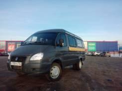 ГАЗ 2705. Продается Газель 2705 7 мест, 2 900 куб. см., 7 мест