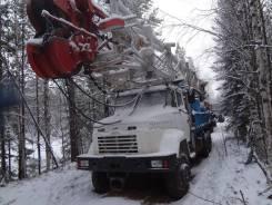 Краз. Агрегат ремонтный АР50 на шасси КРАЗ Год 2011 Коми Респ, Печора