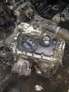 Двигатель в сборе. Volkswagen Passat Volkswagen Touran Volkswagen Golf Двигатели: BRU, BXF, BXJ