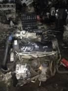 Двигатель в сборе. Skoda Fabia Skoda Roomster Двигатели: BLS, BSW