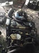 Двигатель AAZ 1.9 TD VW Passat, Audi, Т4 1.9 дизель turbo