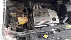 Двигатель в сборе. Lexus RX300, MCU10 Двигатель 1MZFE