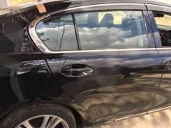 Дверь багажника. Lexus GS450h
