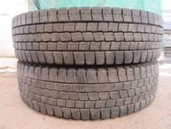 Dunlop SP LT 02. Зимние, без шипов, 2012 год, износ: 10%, 2 шт