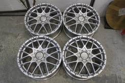 RAYS Sebring ITC Sport. 7.0x17, 4x114.30, 5x114.30, ET42, ЦО 73,0мм.