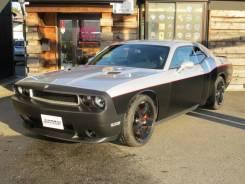Dodge Challenger. механика, задний, 6.1, бензин, 89тыс. км, б/п, нет птс. Под заказ