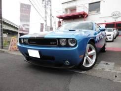 Dodge Challenger. автомат, задний, 6.1, бензин, 11тыс. км, б/п, нет птс. Под заказ