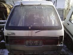 Дверь багажника. Toyota Town Ace, CR30, CR30G