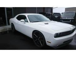 Dodge Challenger. автомат, задний, 3.6, бензин, 56тыс. км, б/п, нет птс. Под заказ