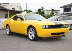 Dodge Challenger. автомат, задний, 6.1, бензин, 18тыс. км, б/п, нет птс. Под заказ