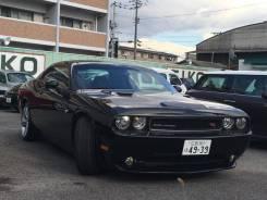 Dodge Challenger. автомат, задний, 5.7, бензин, 48тыс. км, б/п, нет птс. Под заказ