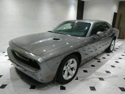 Dodge Challenger. автомат, задний, 3.6, бензин, 46тыс. км, б/п, нет птс. Под заказ