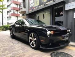Dodge Challenger. автомат, задний, 6.4, бензин, 20тыс. км, б/п. Под заказ