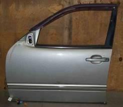 Зеркало двери багажника. Mercedes-Benz E-Class, W210