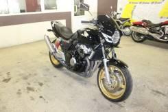 Honda CB 400SFV. 400 куб. см., исправен, птс, без пробега
