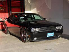 Dodge Challenger. автомат, задний, 3.5, бензин, 17тыс. км, б/п. Под заказ