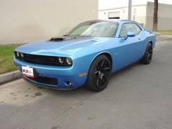 Dodge Challenger. автомат, задний, 5.7, бензин, 22тыс. км, б/п. Под заказ