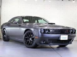 Dodge Challenger. автомат, задний, 5.7, бензин, 9 500 тыс. км, б/п. Под заказ
