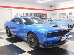 Dodge Challenger. автомат, задний, 6.4, бензин, 11тыс. км, б/п. Под заказ