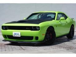 Dodge Challenger. автомат, задний, 6.2, бензин, б/п. Под заказ