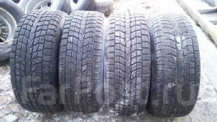 Dunlop Grandtrek SJ6. Зимние, износ: 30%, 4 шт