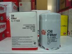 Фильтр масляный SAKURA C-1103, шт
