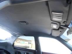 Обшивка потолка. Nissan Skyline