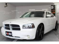 Dodge Charger. автомат, задний, 5.7, бензин, 76тыс. км, б/п, нет птс. Под заказ