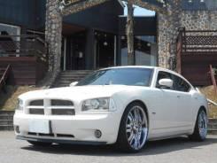 Dodge Charger. автомат, задний, 0.0, бензин, 46тыс. км, б/п, нет птс. Под заказ