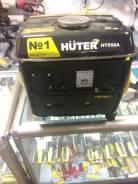 Генератор бензиновый Huter НТ950А, 0.95 кВт.