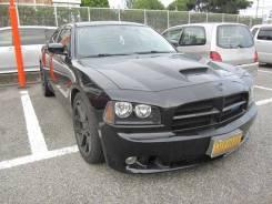 Dodge Charger. автомат, задний, 6.1, бензин, 65тыс. км, б/п, нет птс. Под заказ